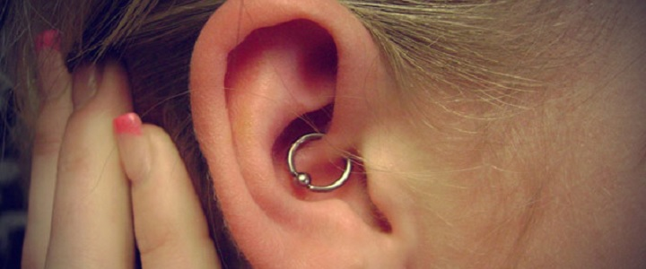 Daith Piercing | What Is Daith Piercing?